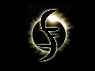 Half Helix Symbol